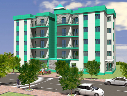 Read more about the article SOCIAL HOUSING IN ALGERIA