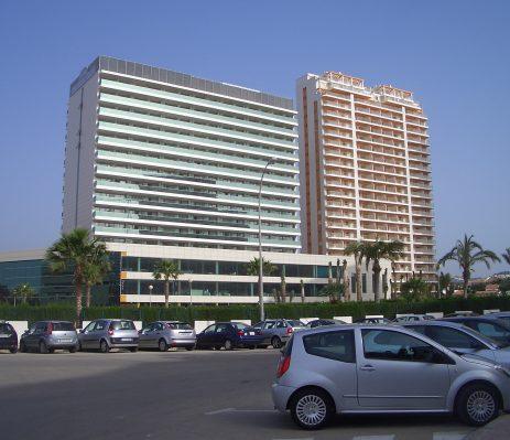 Lee más sobre el artículo EL HOTEL AR DIAMANTE BEACH, premio al mejor hotel para convenciones.