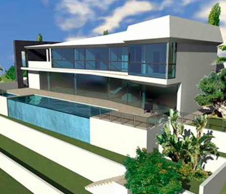 Read more about the article NEW HOUSE IN CALPE