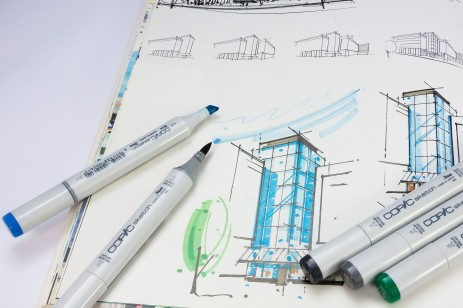 Arquitectos Calpe: Porque todo empieza con un buen proyecto