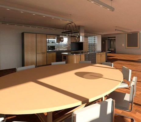 Lee más sobre el artículo ARQUITECTOS EN COSTA BLANCA: Estilo arquitectónico Andaluz