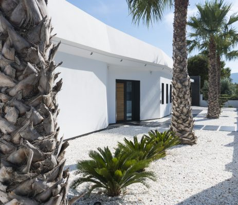 Read more about the article Architectural Studio in Alicante: mediterranean style