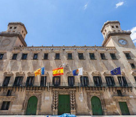 Read more about the article Arquifach, Architectural Studio Alicante: uncovering Costa Blanca's architecture