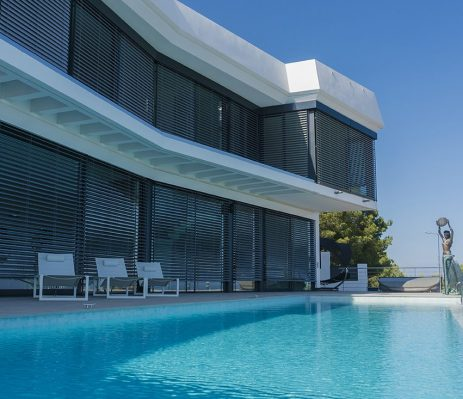 Read more about the article Arquifach, Architectural Studio in Costa Blanca: Modern Villas