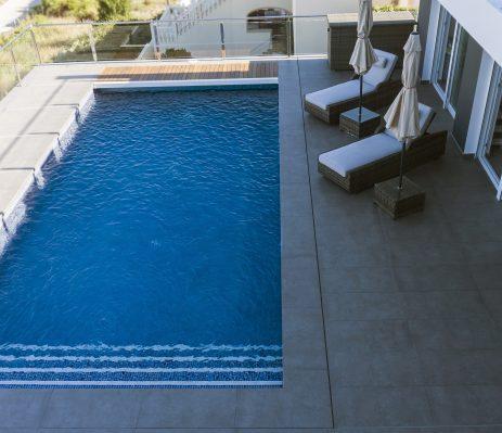 Tendencias en piscinas: aspectos técnicos y de diseño
