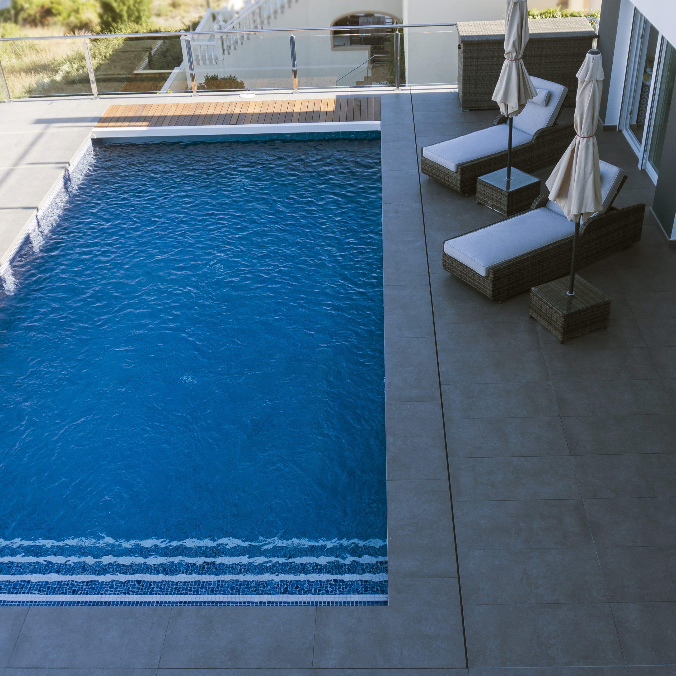 En este momento estás viendo Tendencias en piscinas: aspectos técnicos y de diseño