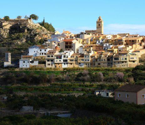 Architectural Studio in Alicante: Restoration of historical buildings
