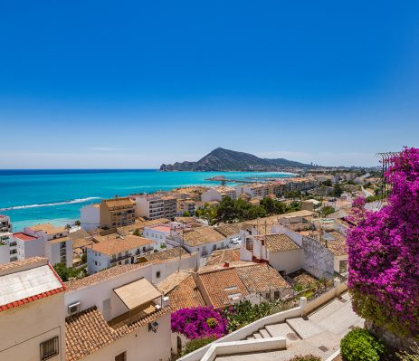 COSTA BLANCA REAL ESTATE INVESTMENTS