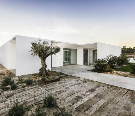 Lee más sobre el artículo Tendencias arquitectura: asimetría intencionada