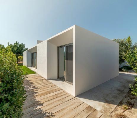 Architecture extérieure Alicante