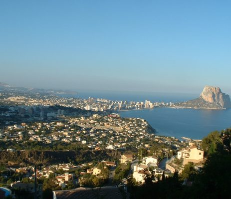 The Best Places to Retire on the Costa Blanca