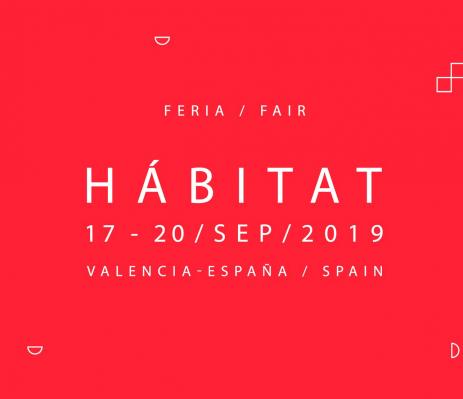 Lee más sobre el artículo Resumen de Feria Hábitat Valencia 19