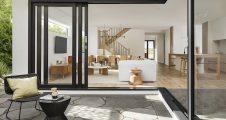 Architectural Trends in Costa Blanca: Minimalist exterior and comfortable interior