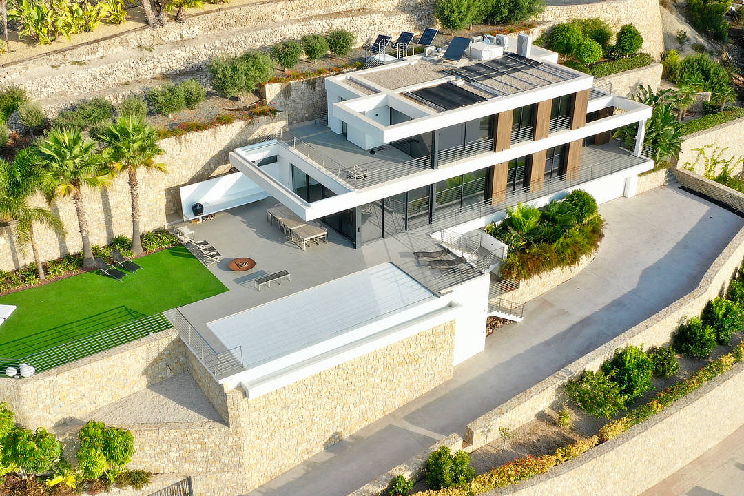 ARQUIFACH arquitectos Calpe, arquitectos Altea,arquitectos Benissa, arquitectos Teulada y arquitectos Moraira. Arquitectos Alicante.