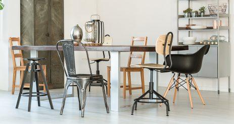 Los muebles favoritos de arquitectos e interioristas I