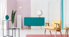Nuestras tendencias en diseño de interiores