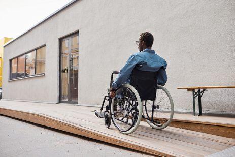 Lee más sobre el artículo Arquitectura inclusiva: qué es y en qué consiste