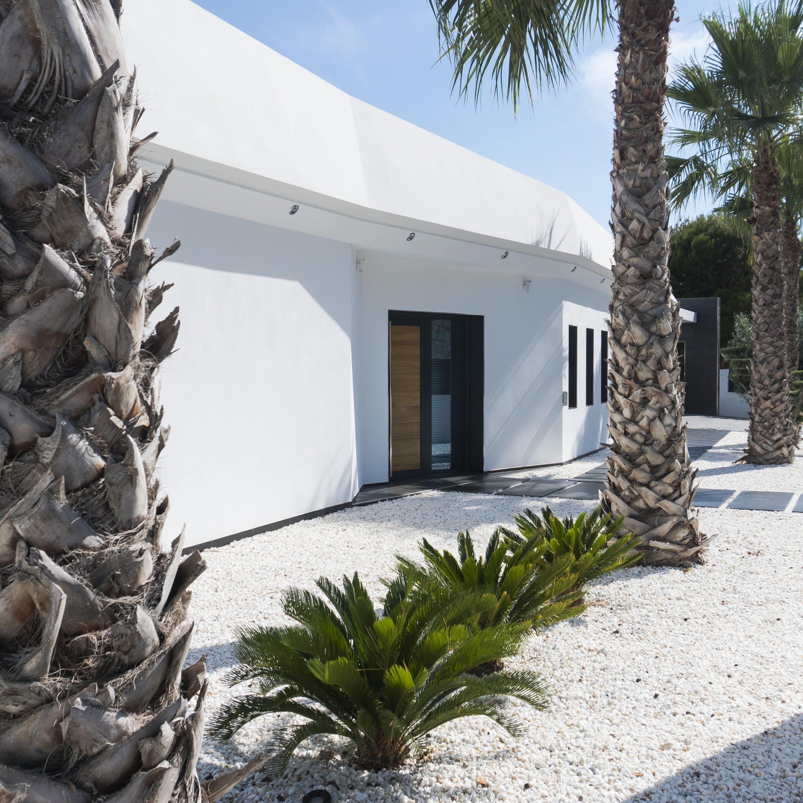 Arquifach, Estudio de Arquitectura Alicante. Especialistas en construcción y diseño de viviendas en Costa Blanca.