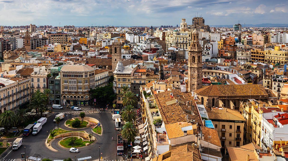 Valencia será la capital mundial del diseño en 2022