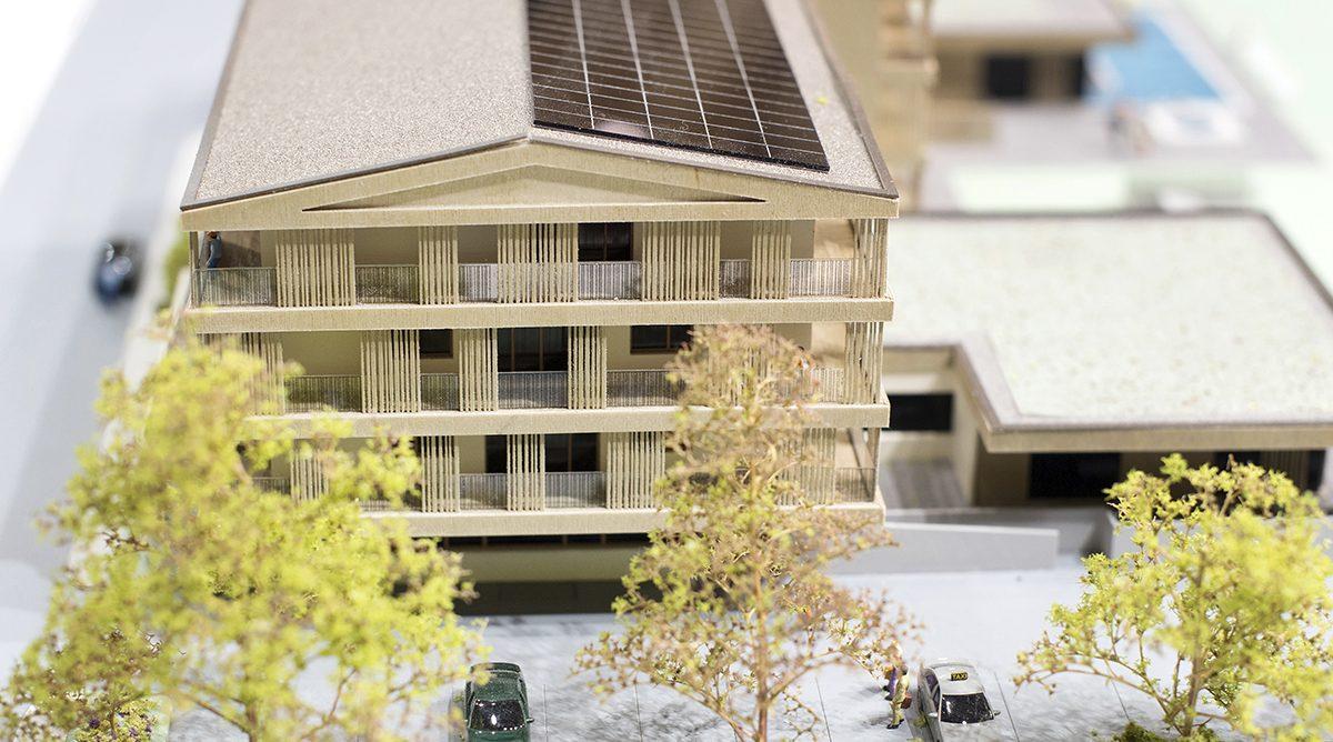 Tendecias de arquitectura 2019